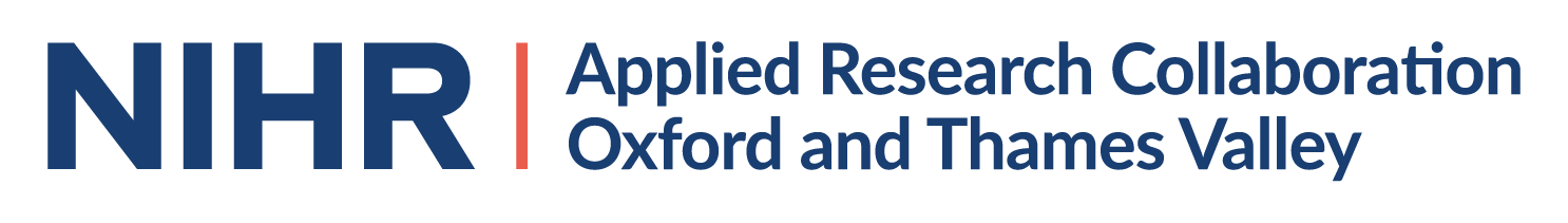 The Applied Research Collaboration Oxford and Thames Valley